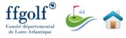 CDGOLF 44 – Comité départemental de golf de loire-atlantique